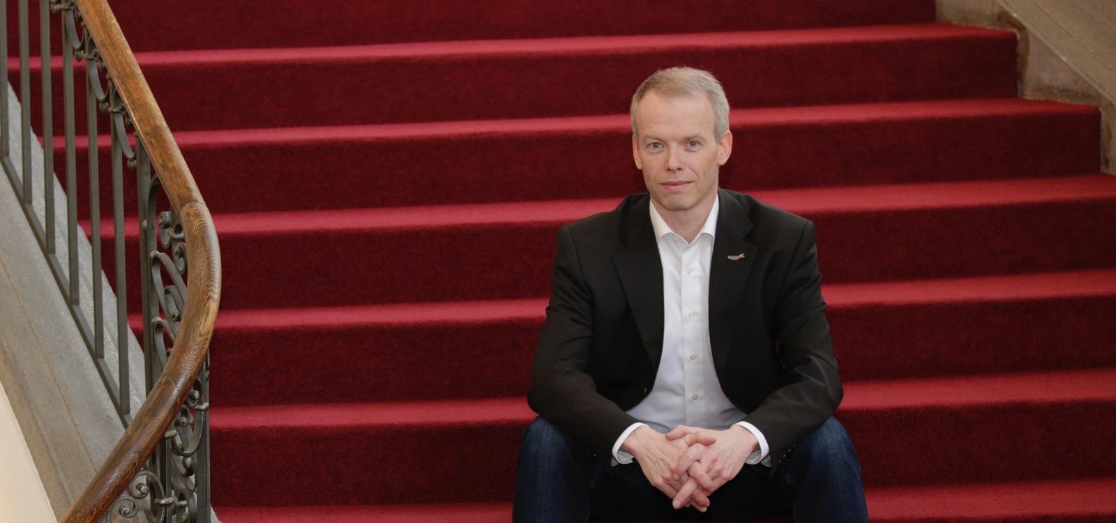 Startseite Banner Richard Schieferdecker